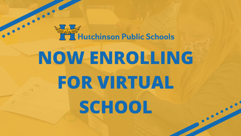 USD 308 opens virtual school in 2021-22